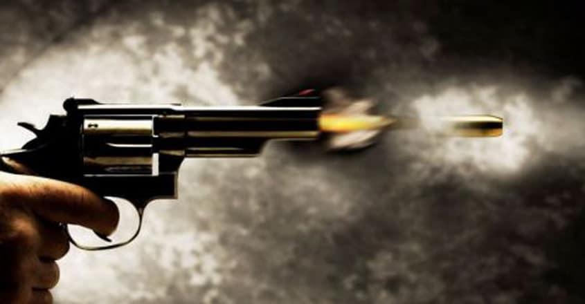 gun-shot-representative-image
