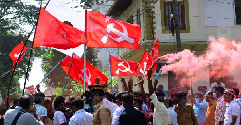 kerala-local-body-elections-2020-ldf-cpm-thrissur
