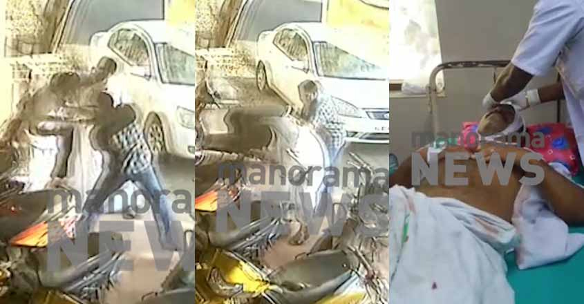 youth-congress-leader-attacked