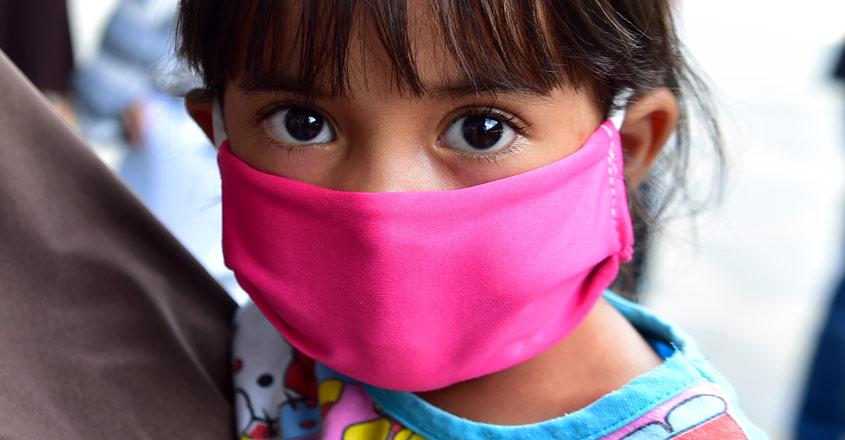 Coronavirus Genetic Mutation