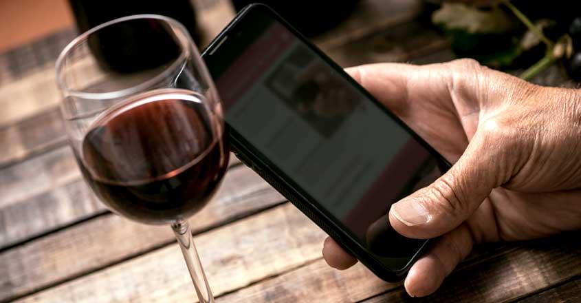 Liquor | Mobile