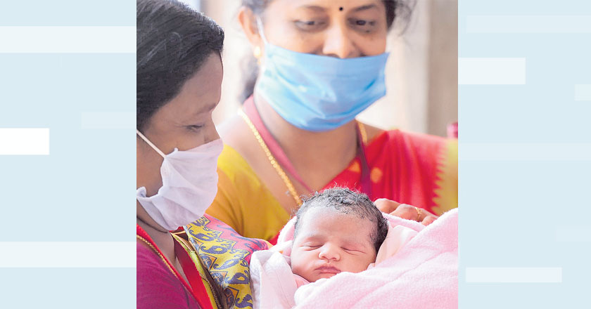 new-born