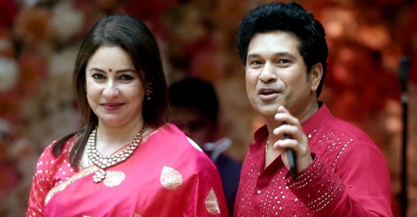 Sachin-Tendulkar-and-Anjali