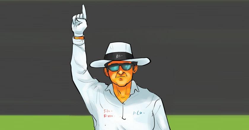 umpire