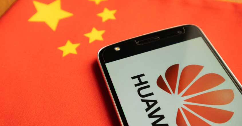 huawei-china-representational-image