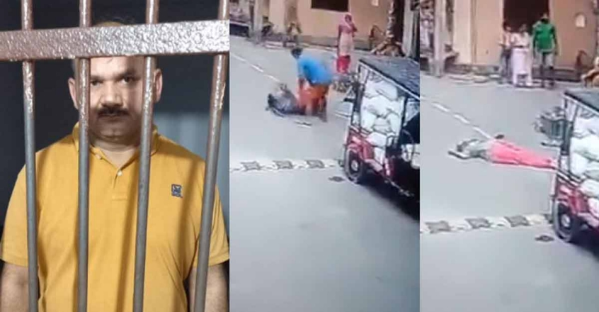 Ghaziabad-mother-thrashed