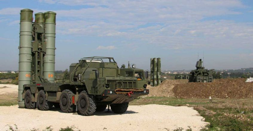 s-400-air-defence-system