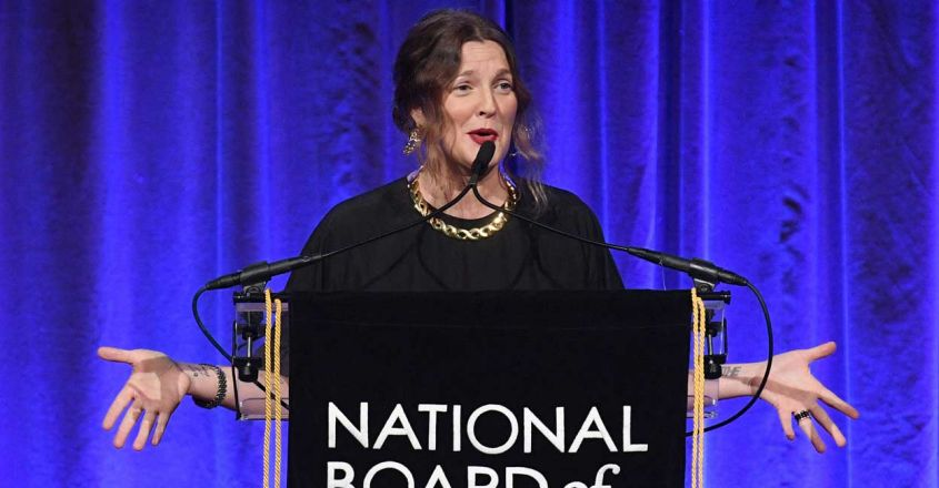 US-THE-NATIONAL-BOARD-OF-REVIEW-ANNUAL-AWARDS-GALA-INSIDE