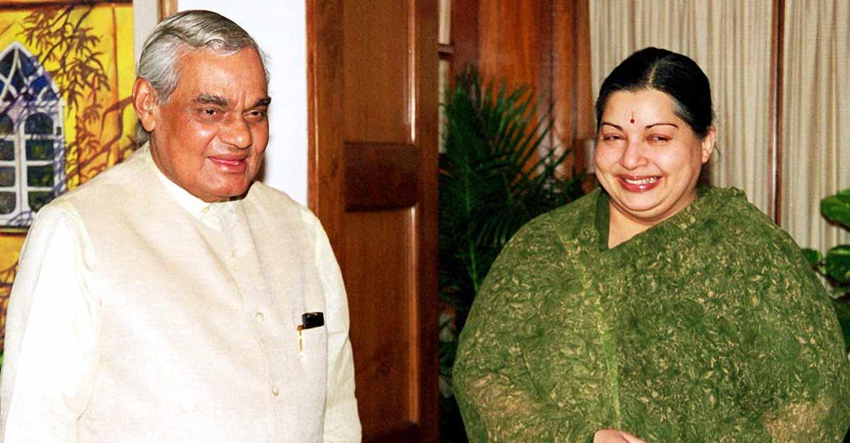 INDIA-POLITICS/VAJPAYEE