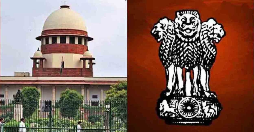 Supreme-court-and-Government-of-India