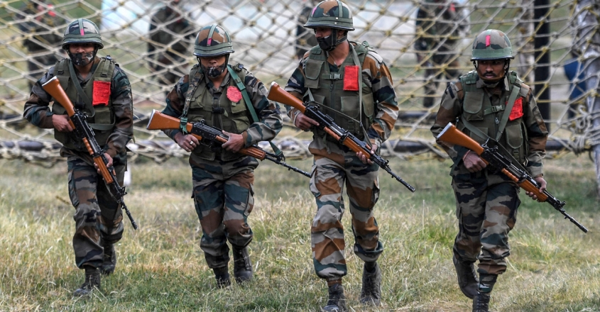 INDIA-DEFENCE