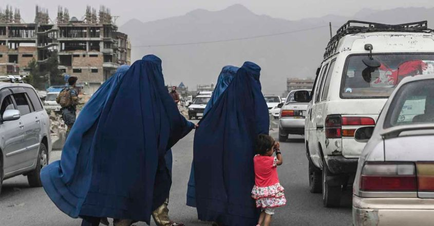 AFGHANISTAN-SOCIETY-TRANSPORT