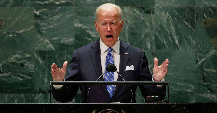 US-ANNUAL-UNITED-NATIONS-GENERAL-ASSEMBLY-BRINGS-WORLD-LEADERS-T