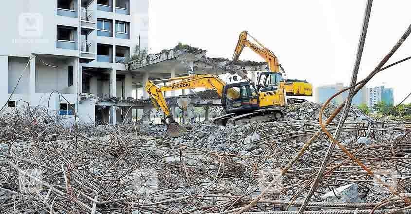 maradu-flat-demolition