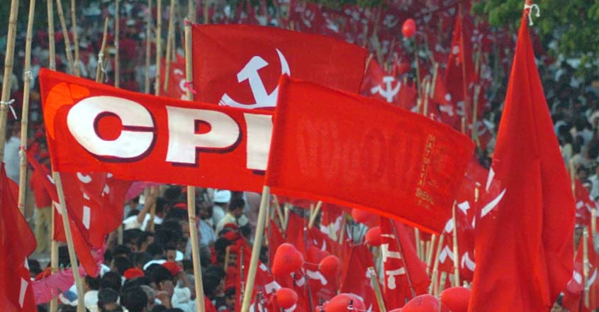 CPI rally