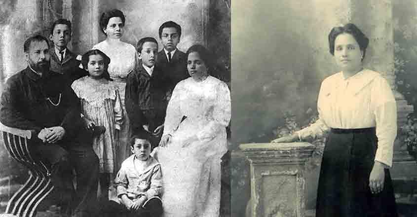 nagal-family