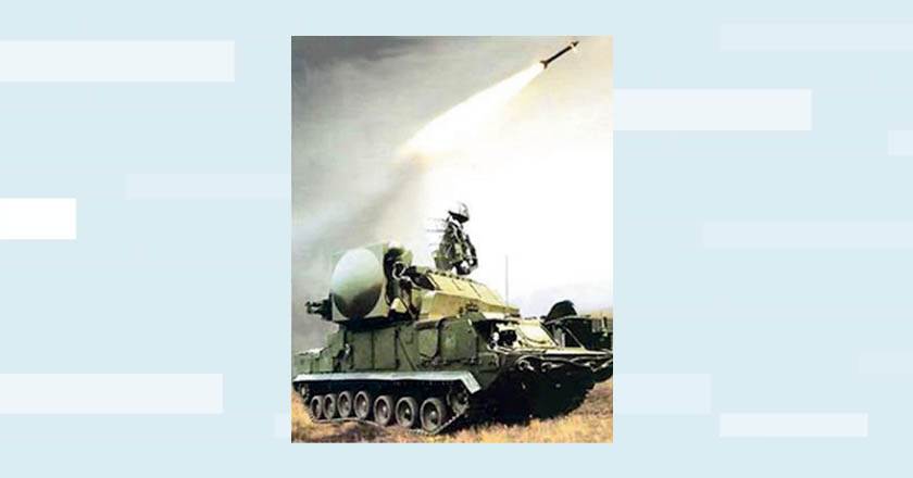 tor-missile