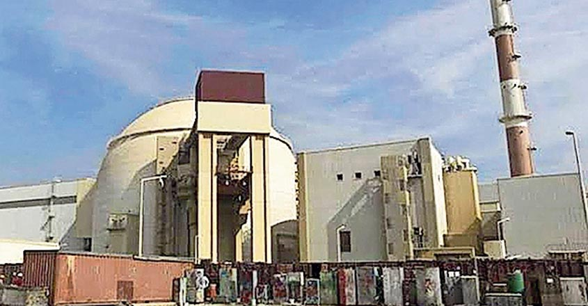 iran-power-plant