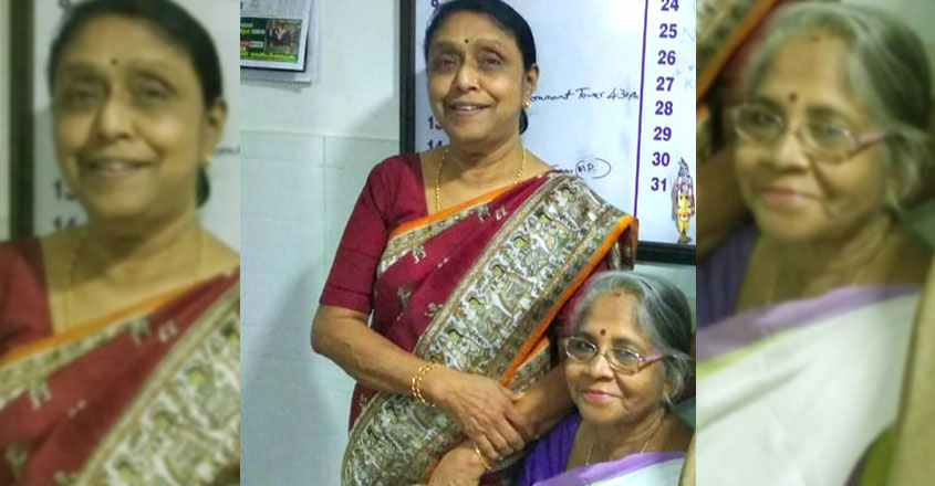 Devi With Dr. P.A Lalitha