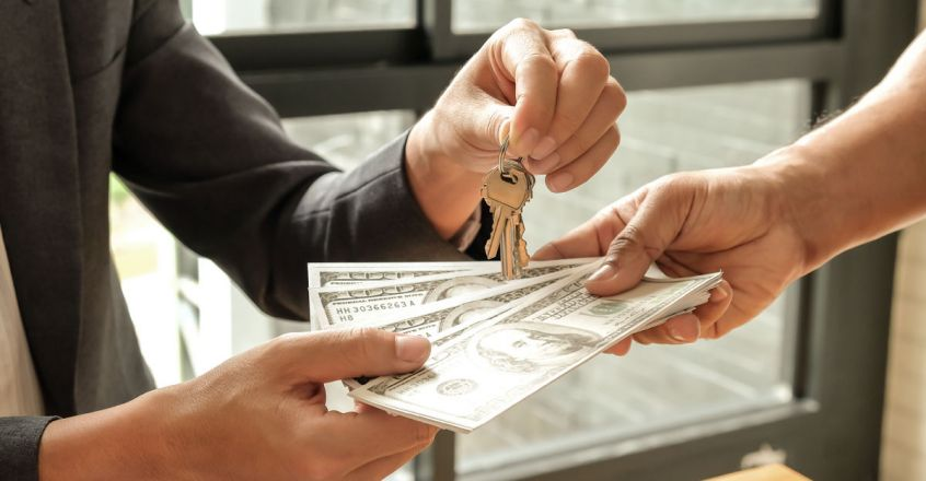 Things To Keep In Mind Before Giving A House On Rent