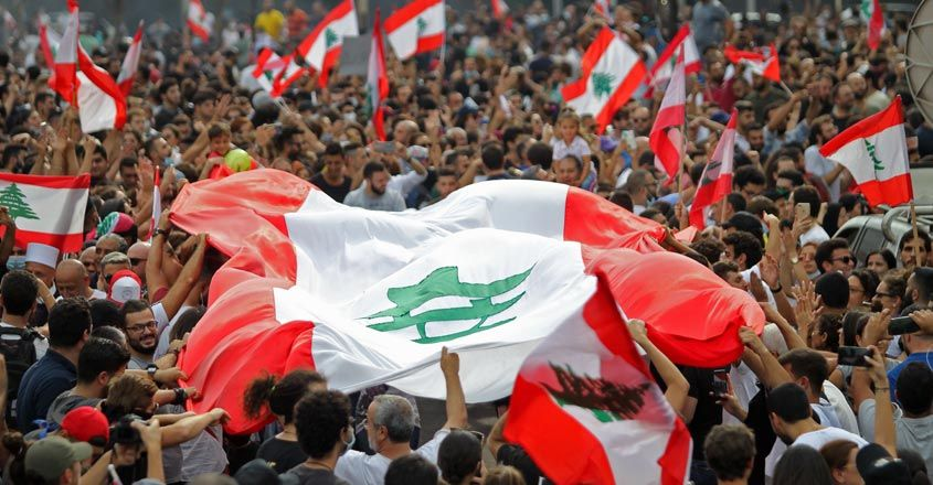 protests-against-governments-in-various-parts-of-the-world