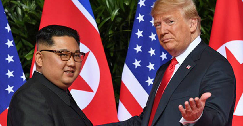 north-korea-united-states-relations