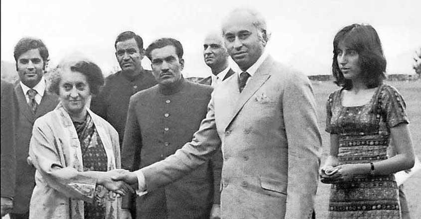 Indira-bhutto