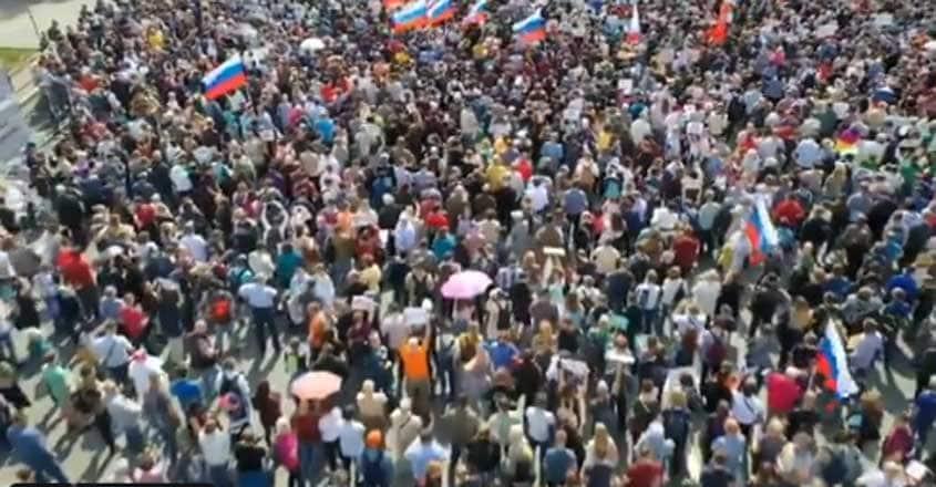 protest-in-russia