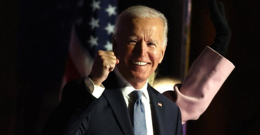 US-DEMOCRATIC-PRESIDENTIAL-CANDIDATE-JOE-BIDEN-HOLDS-ELECTION-NI