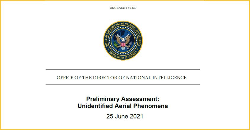 office-of-the-director-national-intelligence-preliminary-assessment-unidentified-aerial-phenomena-report
