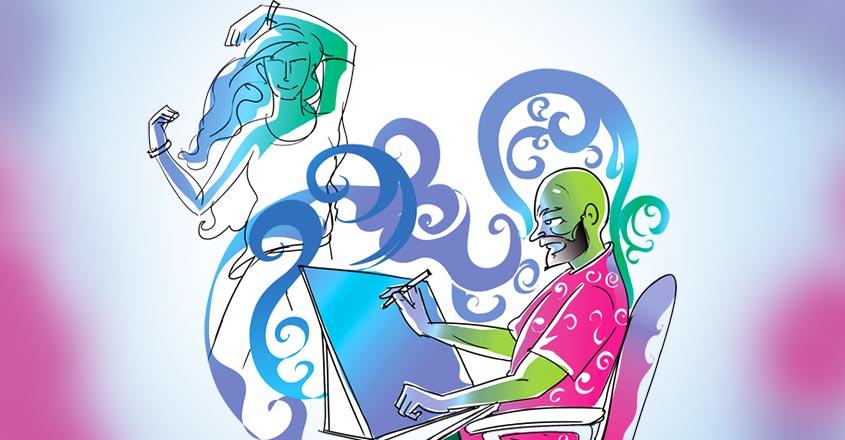malayalee-and-art-work