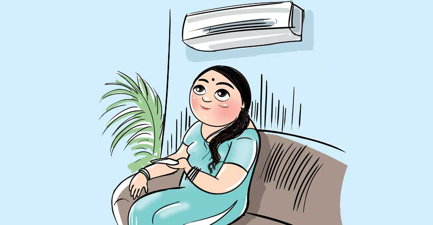 summer-season-air-conditioner-sale-increase
