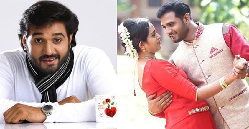serail-actor-renjith-and-dhanya-wedding1
