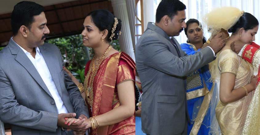 serial-actor-ajay-thomas-wedding