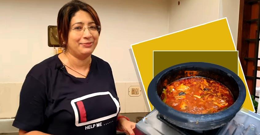 Fish Curry Recipe by Lekshmi Nair
