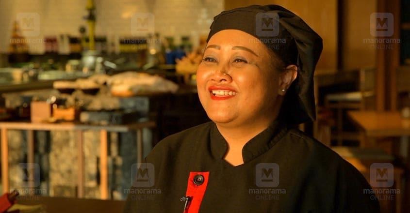 Thai-Chef