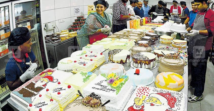 kottayam-christmas-cakes