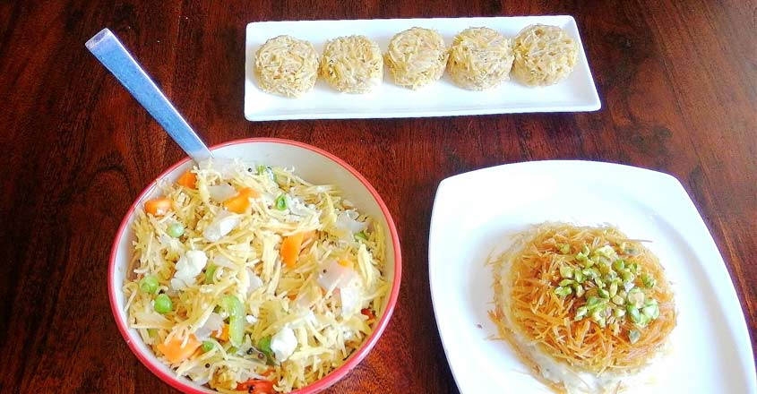 vermicelli-recipes