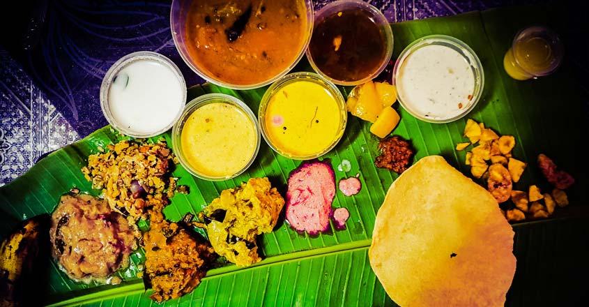 Onam Sadhya Tips