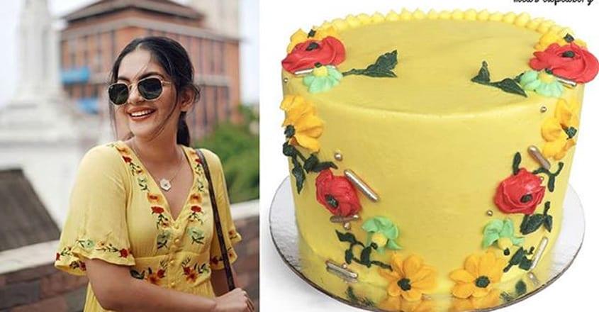 ahana-cake