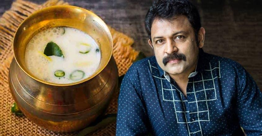 krishnakumar-buttermilk