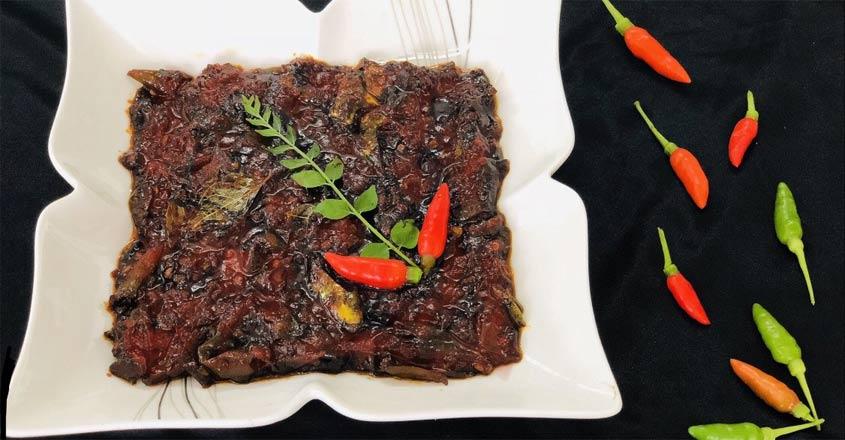 Chilli Curry