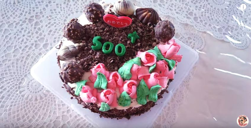 steamed-cake