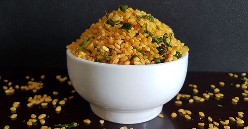 Moong Dal Recipe