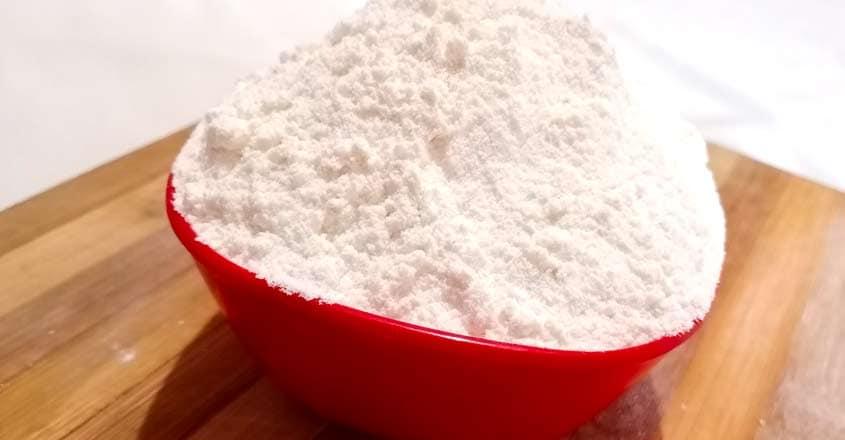custurd-powder