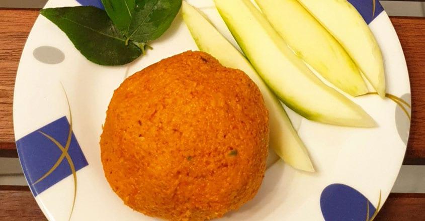 mango-chammanthi