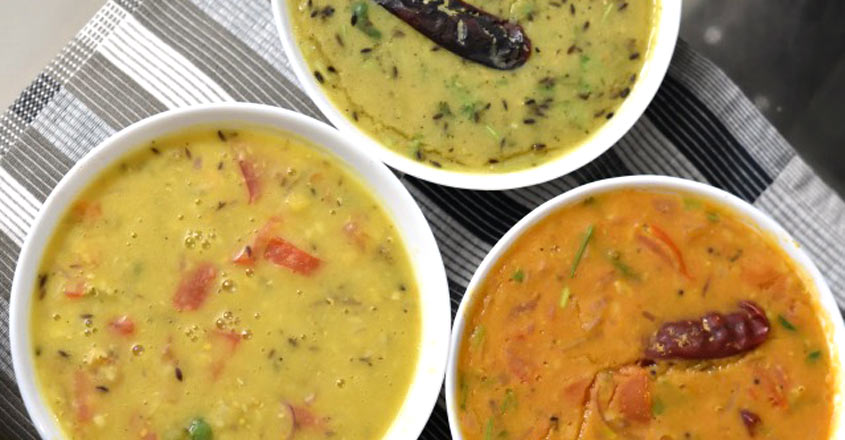 Dal Recipes
