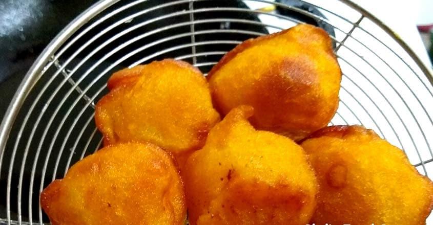 Mango Fry