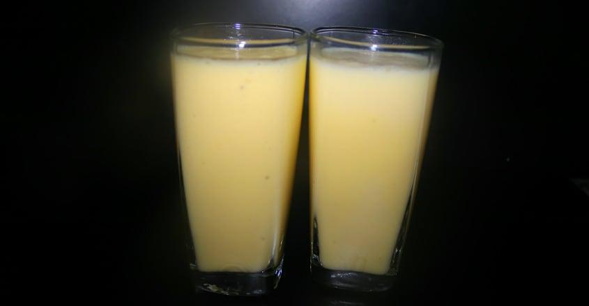 Jack fruit Juice