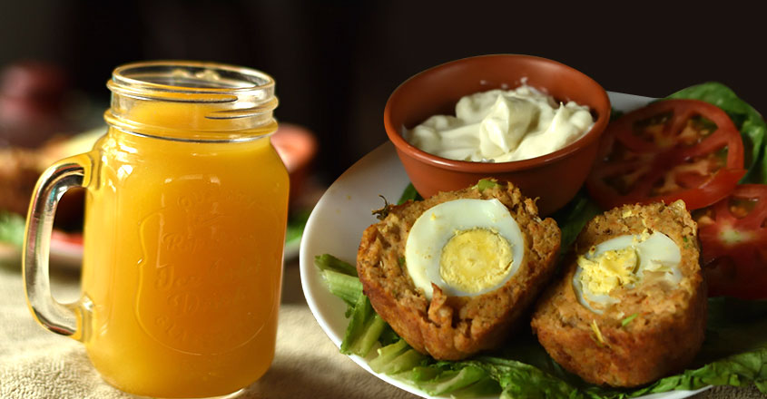 Iftar Special Recipe